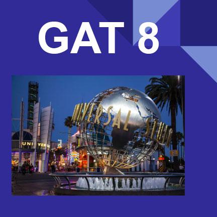 GAT 8 Universal
